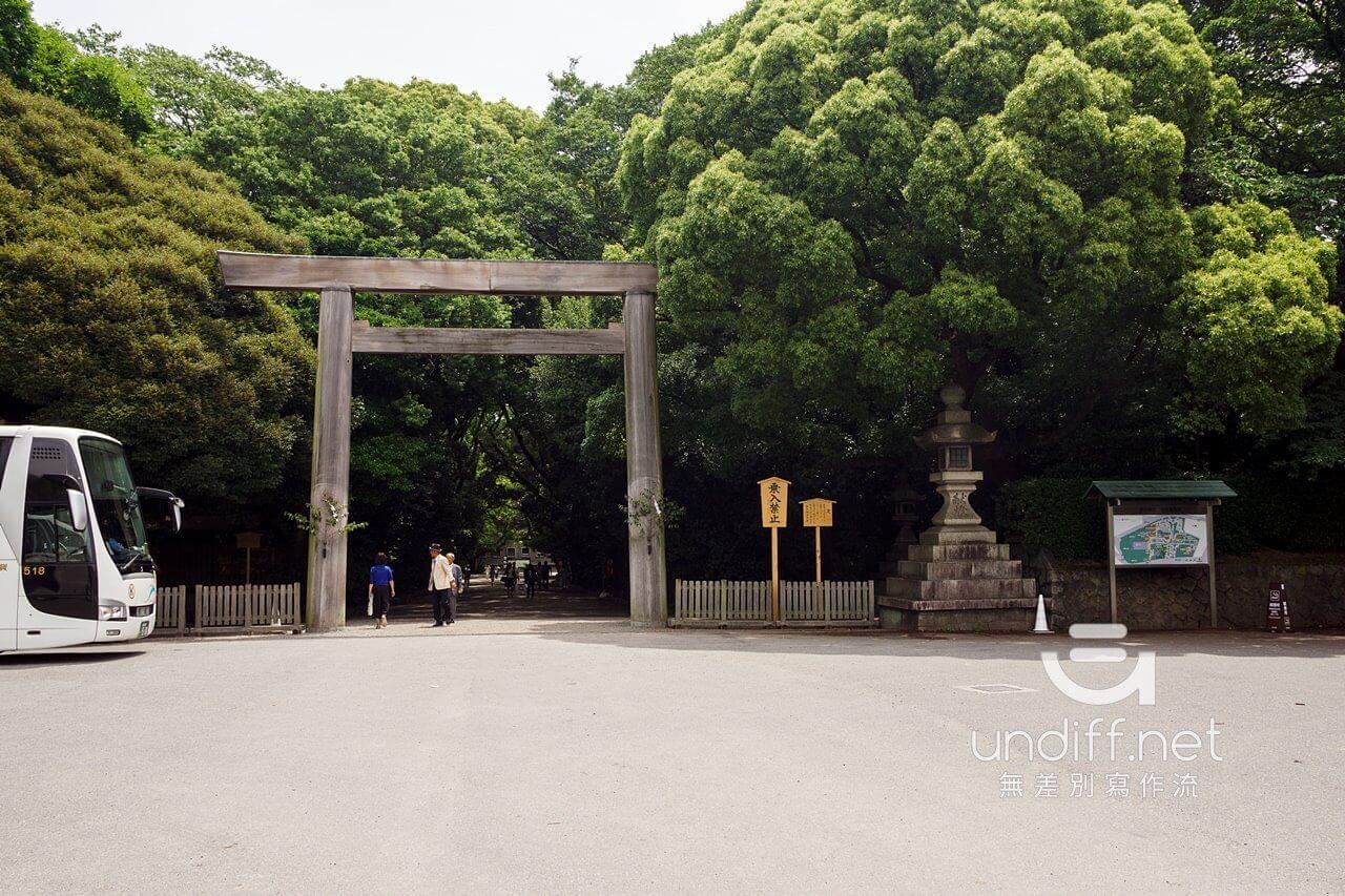 【名古屋景點】熱田神宮 》綠蔭中的日本三大神宮 12