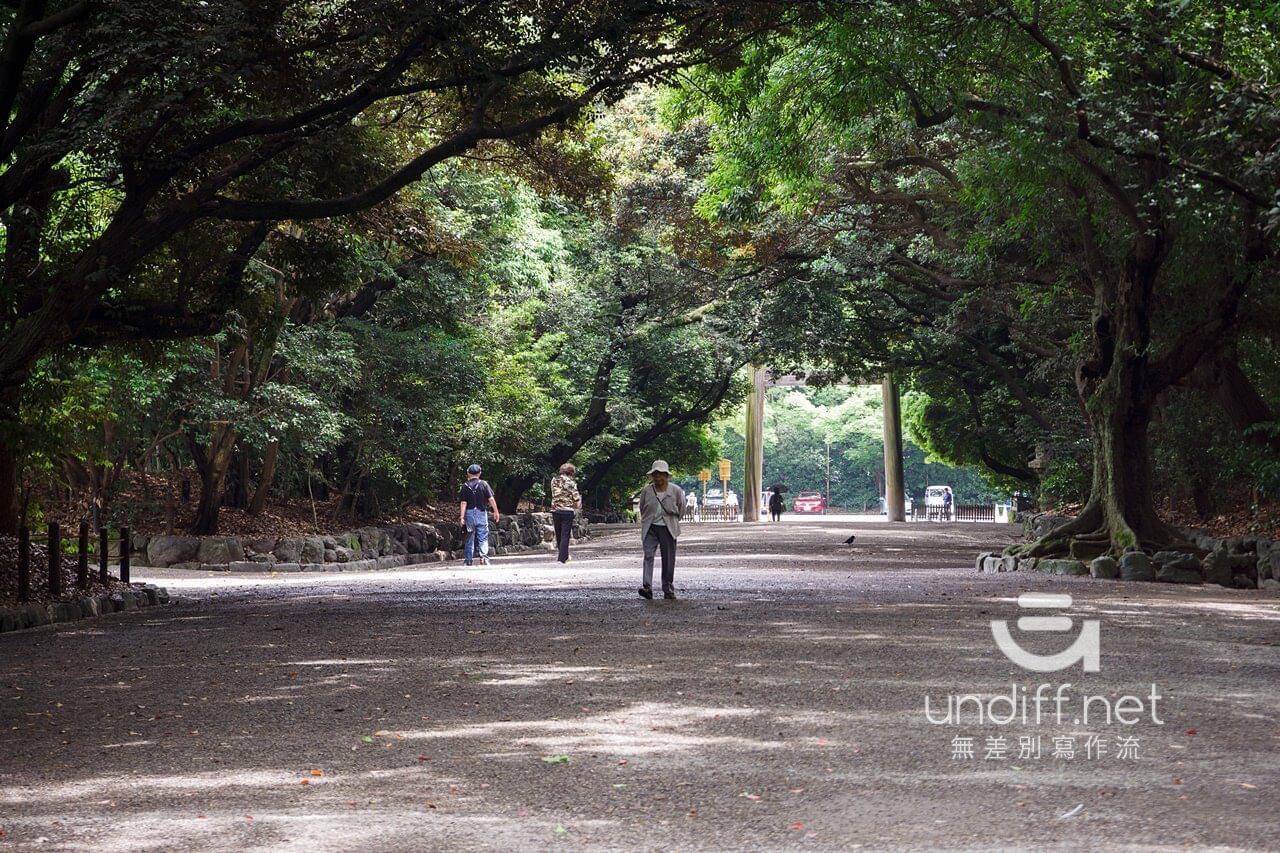 【名古屋景點】熱田神宮 》綠蔭中的日本三大神宮 16