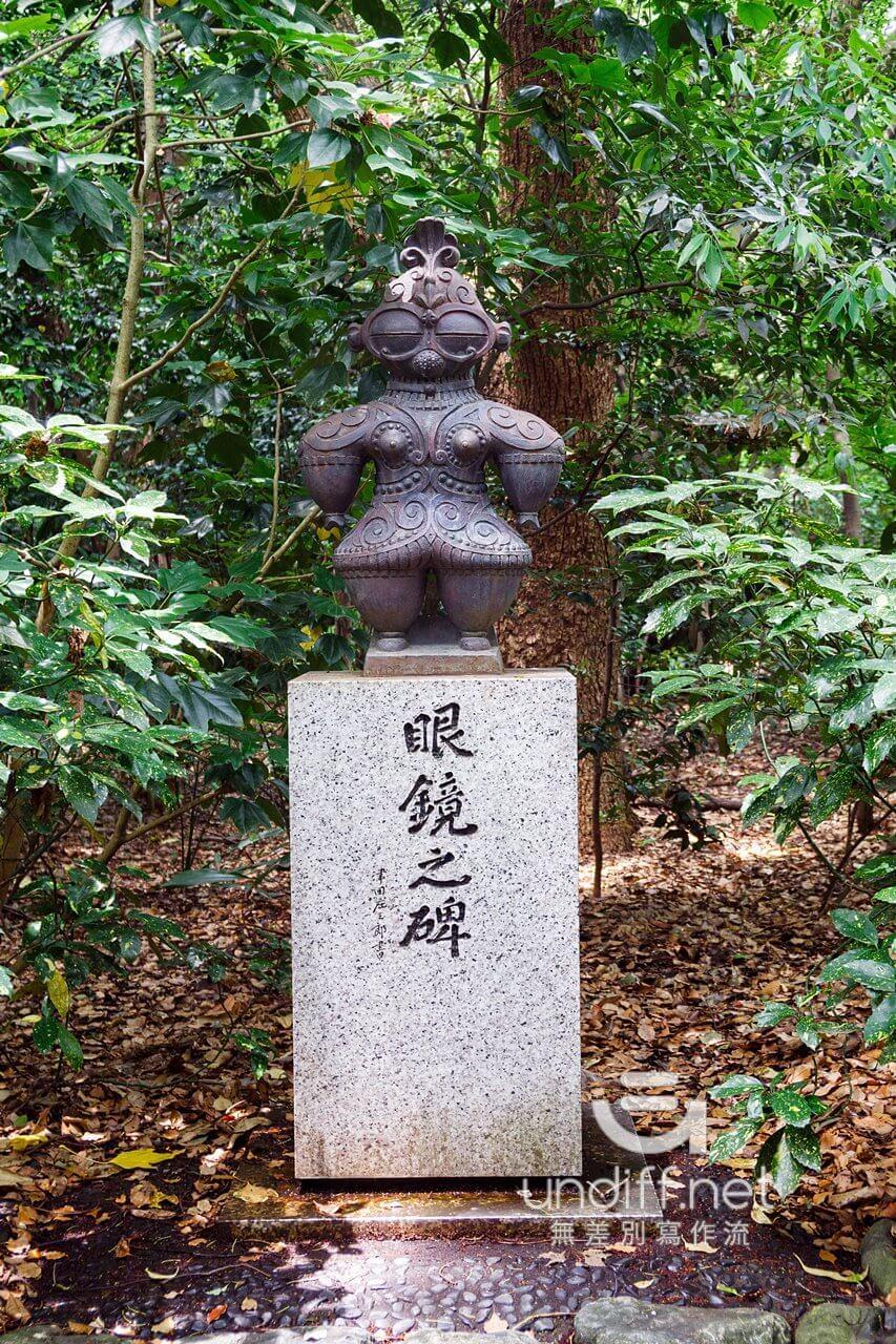 【名古屋景點】熱田神宮 》綠蔭中的日本三大神宮 40