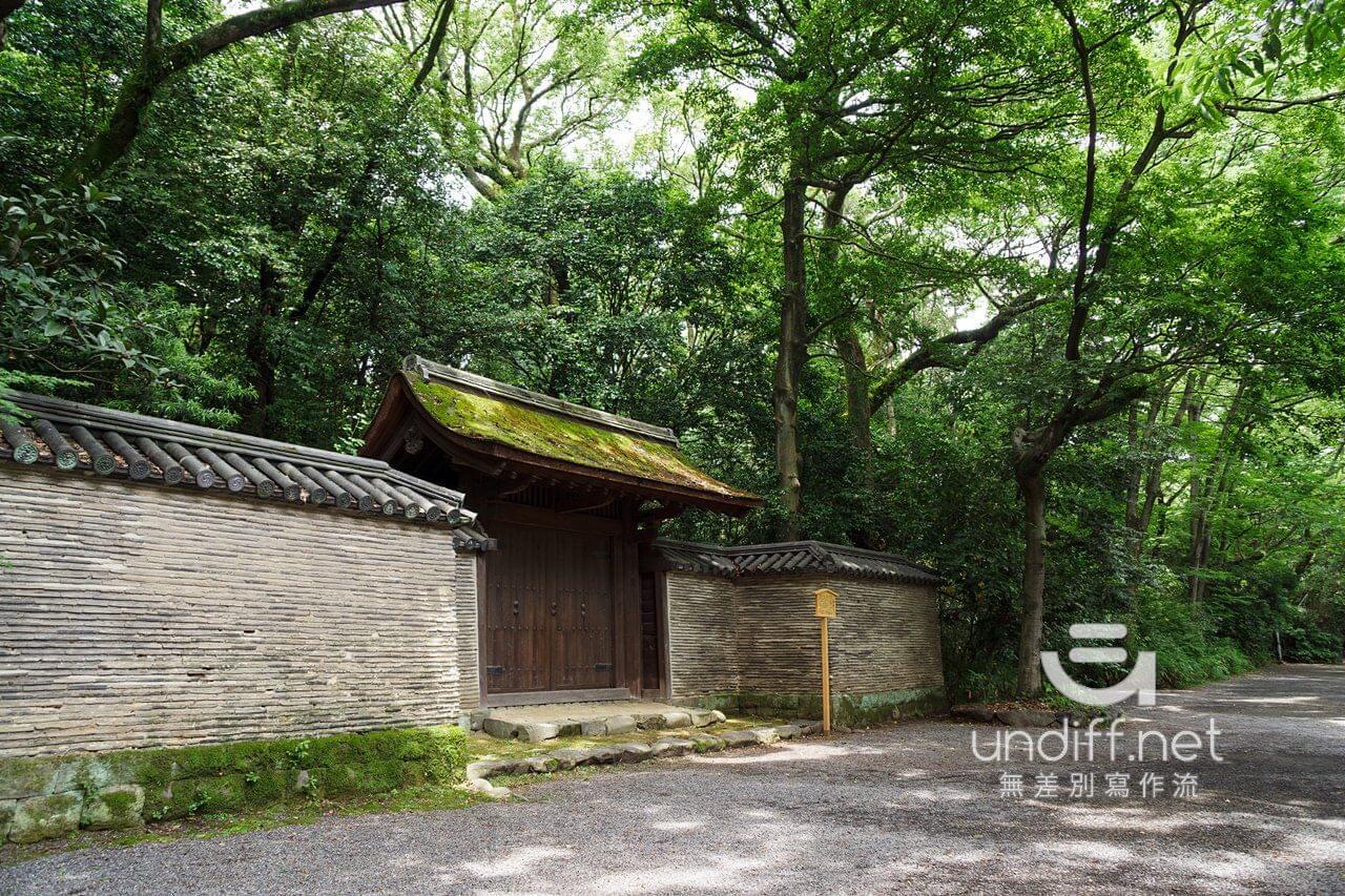 【名古屋景點】熱田神宮 》綠蔭中的日本三大神宮 42