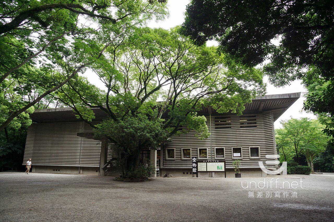 【名古屋景點】熱田神宮 》綠蔭中的日本三大神宮 28