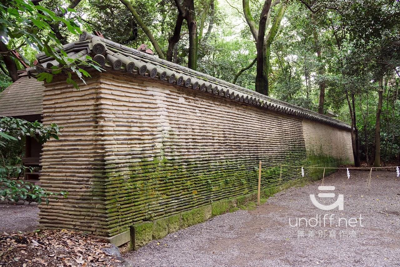 【名古屋景點】熱田神宮 》綠蔭中的日本三大神宮 30