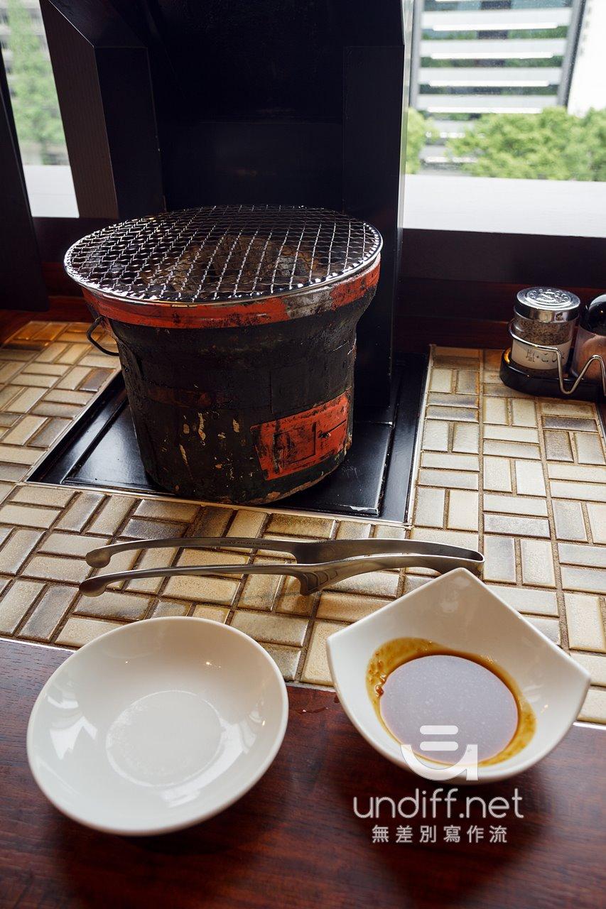 【名古屋美食】一升びん 》一人輕鬆獨享松阪牛燒肉套餐 34