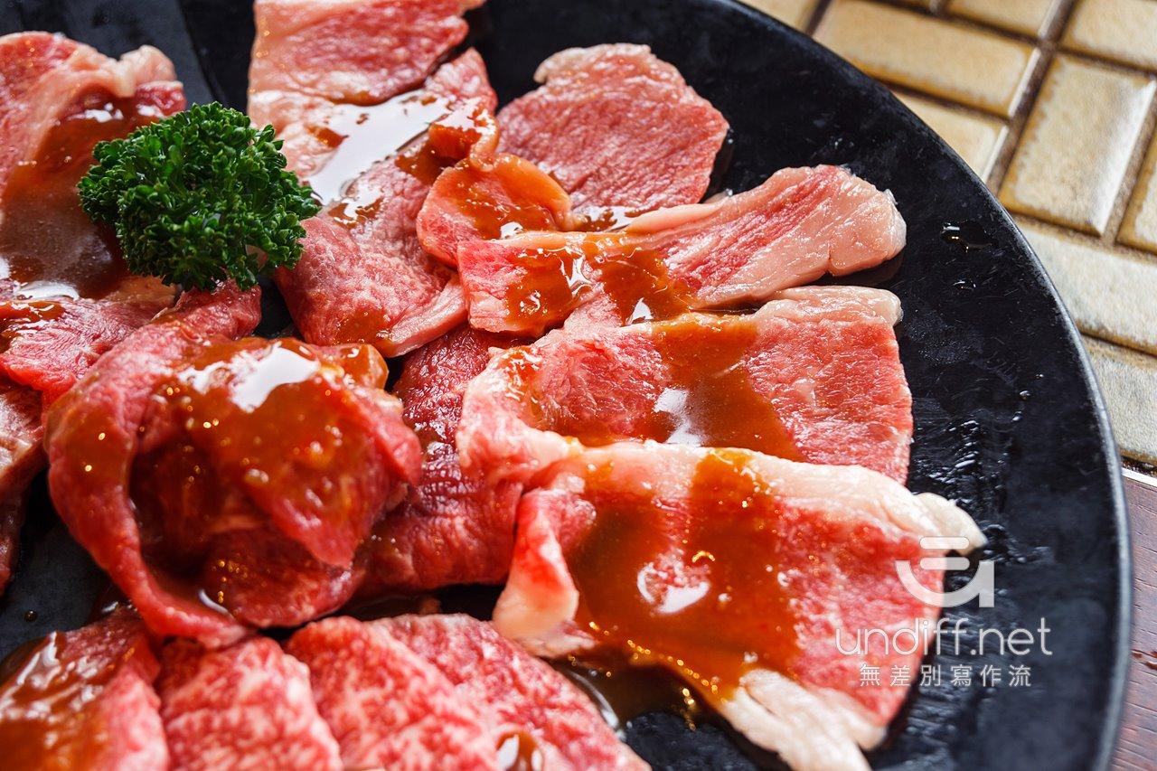 【名古屋美食】一升びん 》一人輕鬆獨享松阪牛燒肉套餐 46