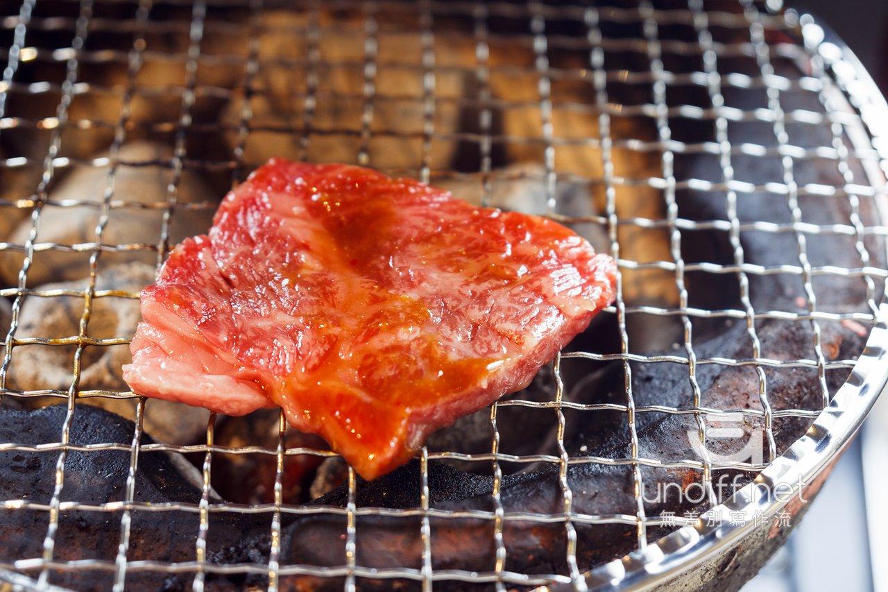 【名古屋美食】一升びん 》一人輕鬆獨享松阪牛燒肉套餐 62