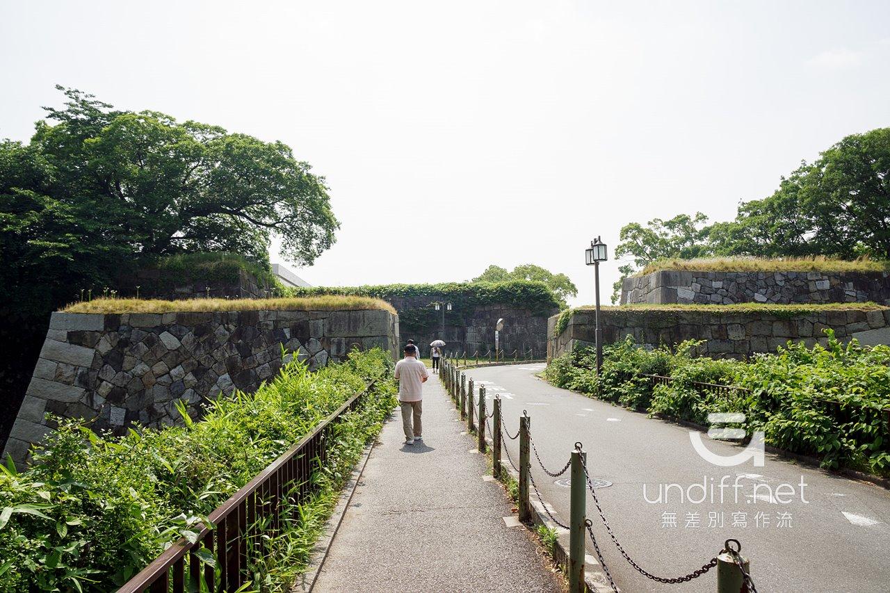 【名古屋景點】名古屋城 》天守閣、本丸御殿與金鯱 6