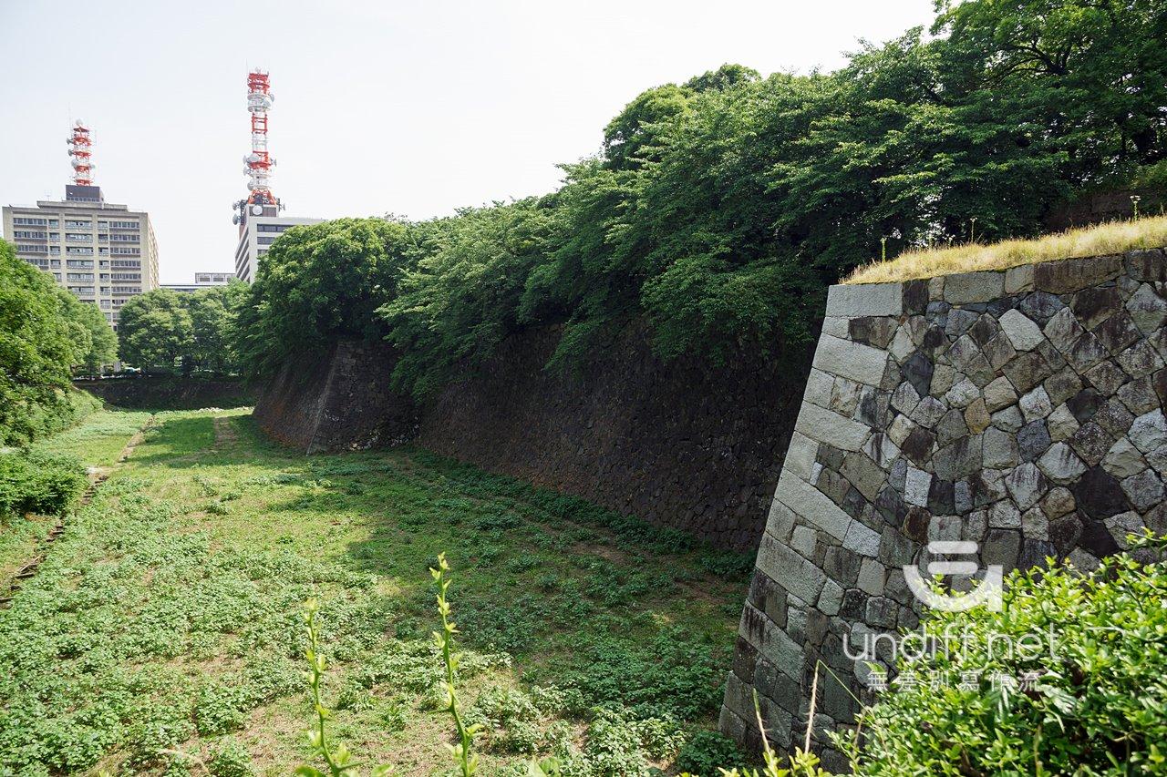 【名古屋景點】名古屋城 》天守閣、本丸御殿與金鯱 8