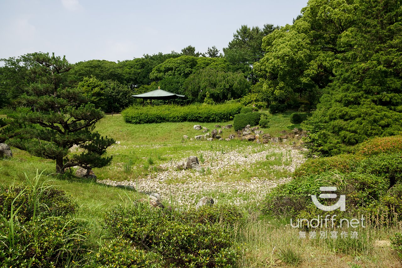 【名古屋景點】名古屋城 》天守閣、本丸御殿與金鯱 14