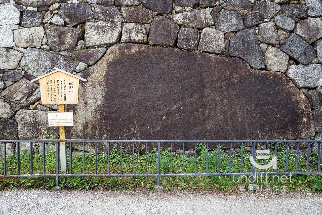 【名古屋景點】名古屋城 》天守閣、本丸御殿與金鯱 22