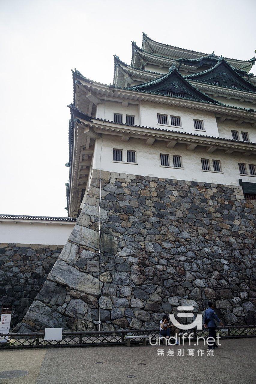 【名古屋景點】名古屋城 》天守閣、本丸御殿與金鯱 40