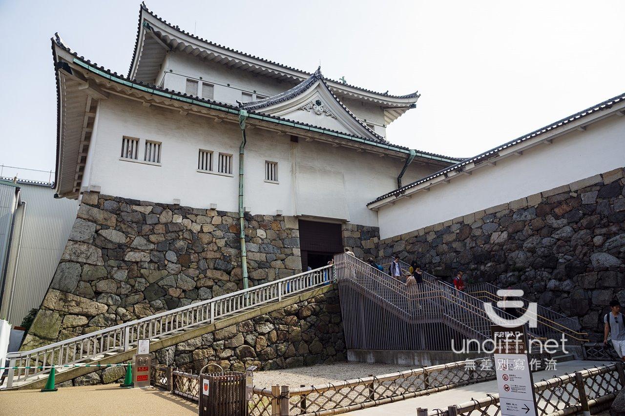 【名古屋景點】名古屋城 》天守閣、本丸御殿與金鯱 42