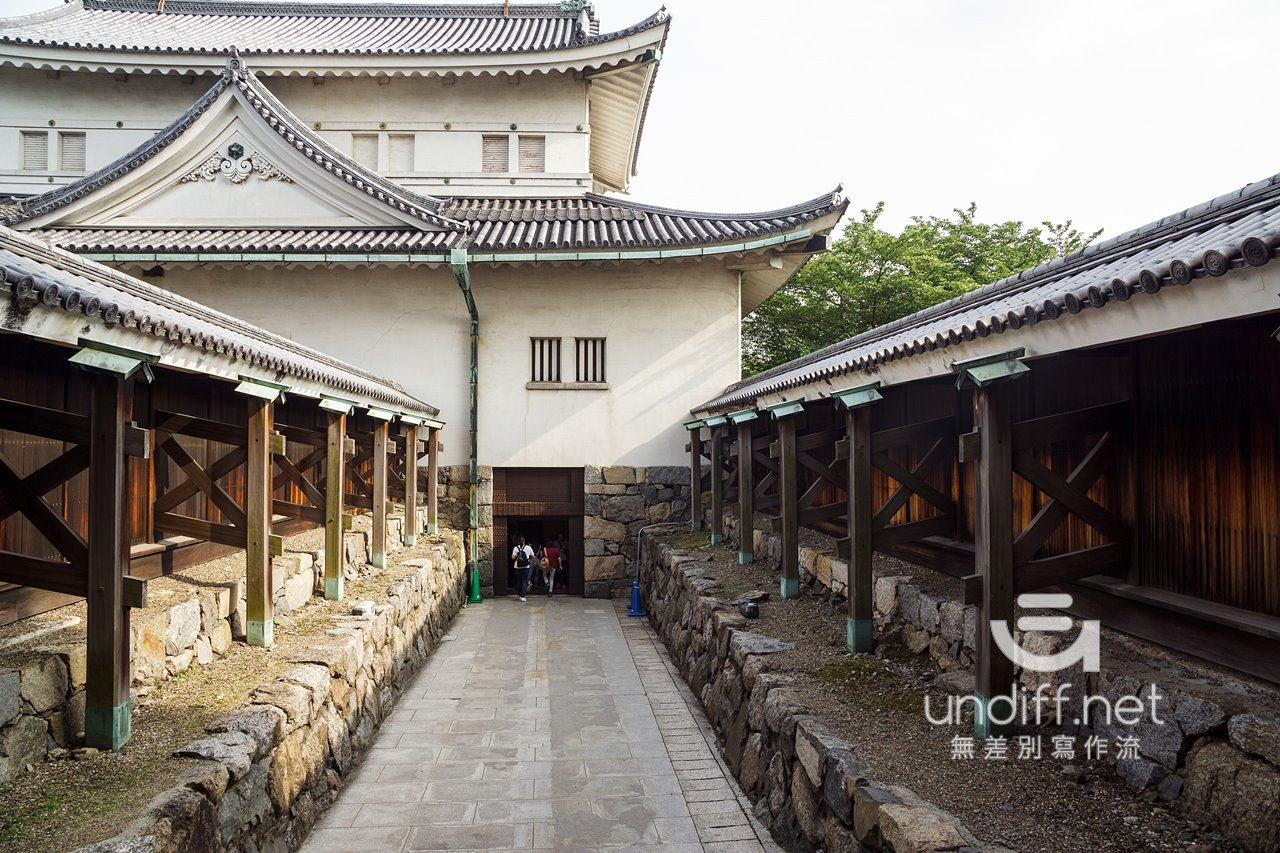 【名古屋景點】名古屋城 》天守閣、本丸御殿與金鯱 44