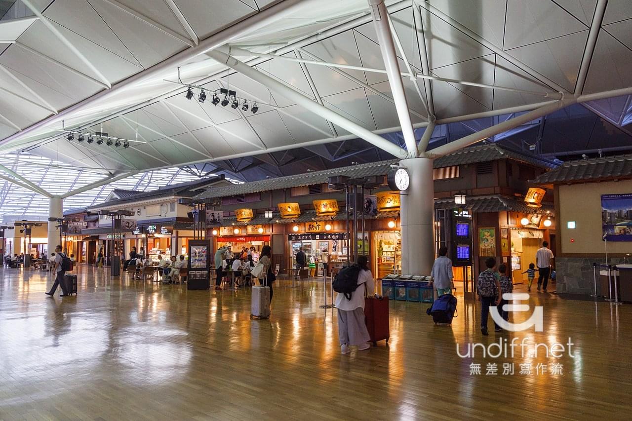 【日本交通】名古屋中部國際機場 》不專業閒晃筆記 16