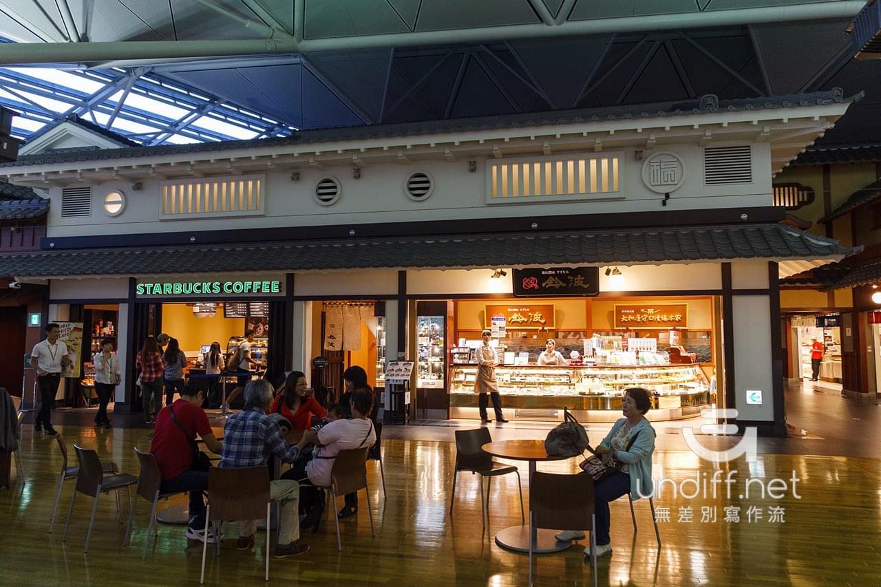 【日本交通】名古屋中部國際機場 》不專業閒晃筆記 40