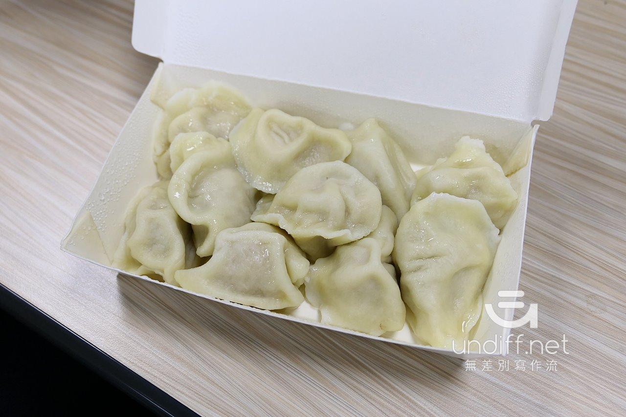 【內湖 訂便當日記】巷口 - 麵線、油飯、甜不辣 16