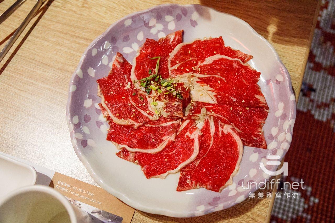 【台北美食】中山 極野宴 大直旗艦店 》極度普通的燒肉吃到飽 56