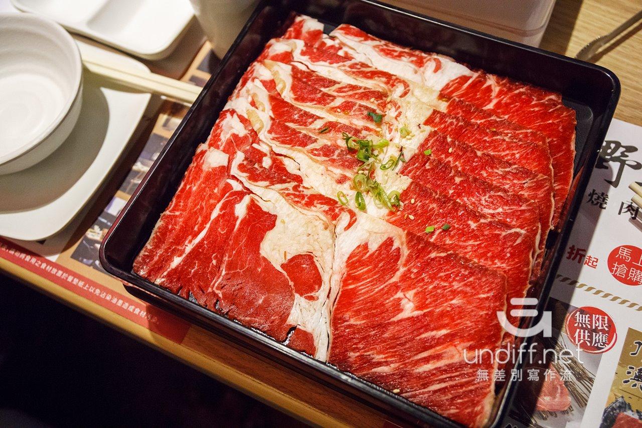 【台北美食】中山 極野宴 大直旗艦店 》極度普通的燒肉吃到飽 52