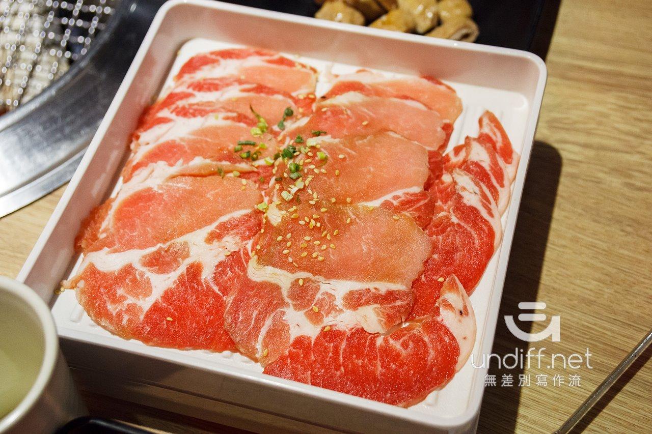 【台北美食】中山 極野宴 大直旗艦店 》極度普通的燒肉吃到飽 54
