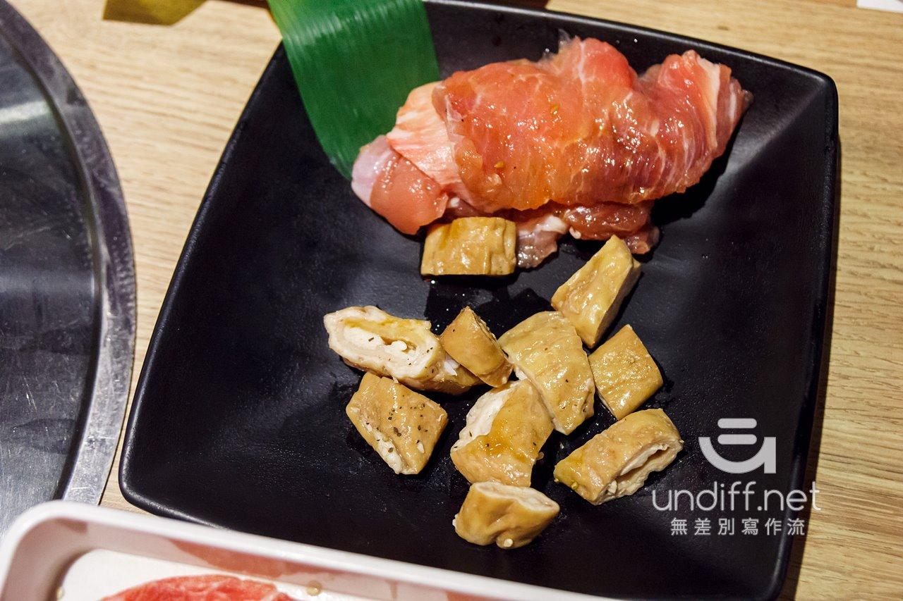 【台北美食】中山 極野宴 大直旗艦店 》極度普通的燒肉吃到飽 62