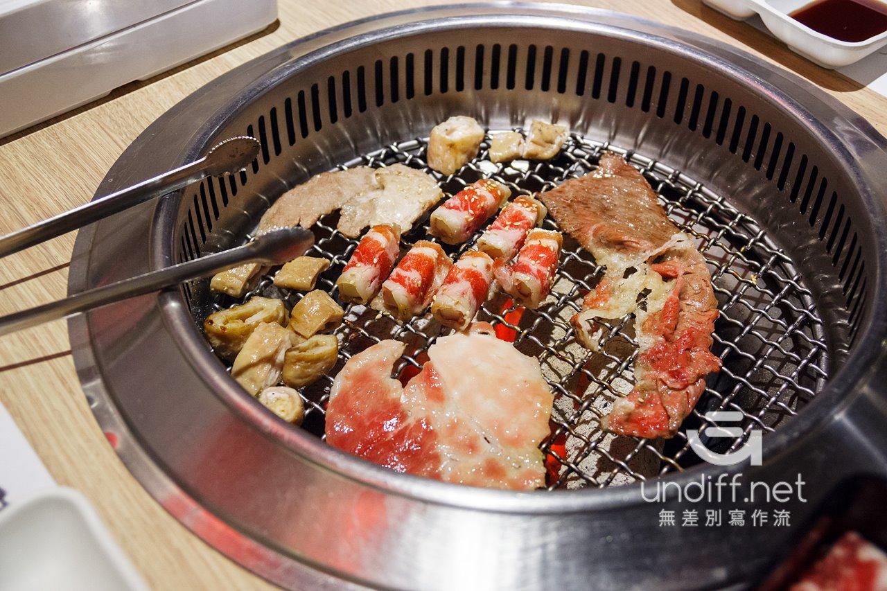 【台北美食】中山 極野宴 大直旗艦店 》極度普通的燒肉吃到飽 74