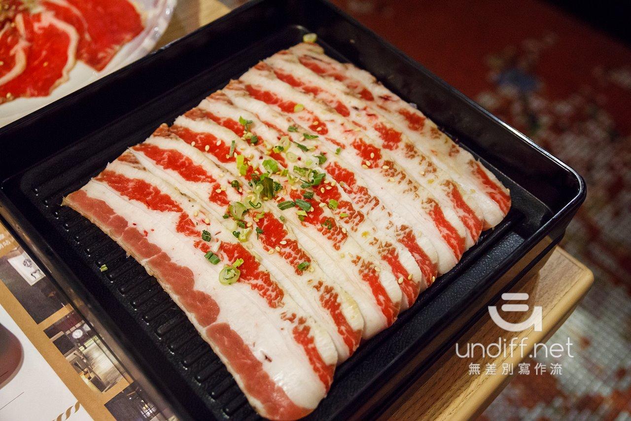 【台北美食】中山 極野宴 大直旗艦店 》極度普通的燒肉吃到飽 76