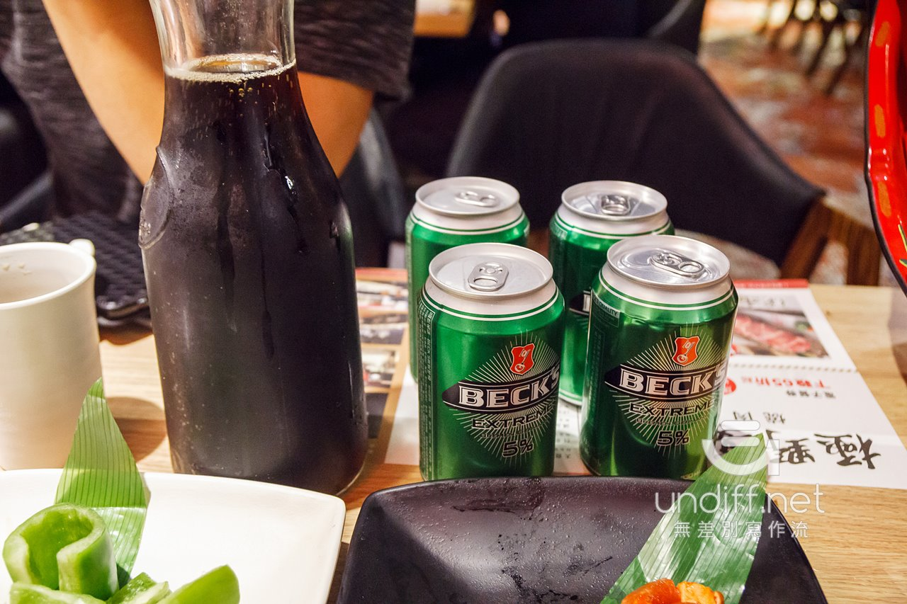 【台北美食】中山 極野宴 大直旗艦店 》極度普通的燒肉吃到飽 50