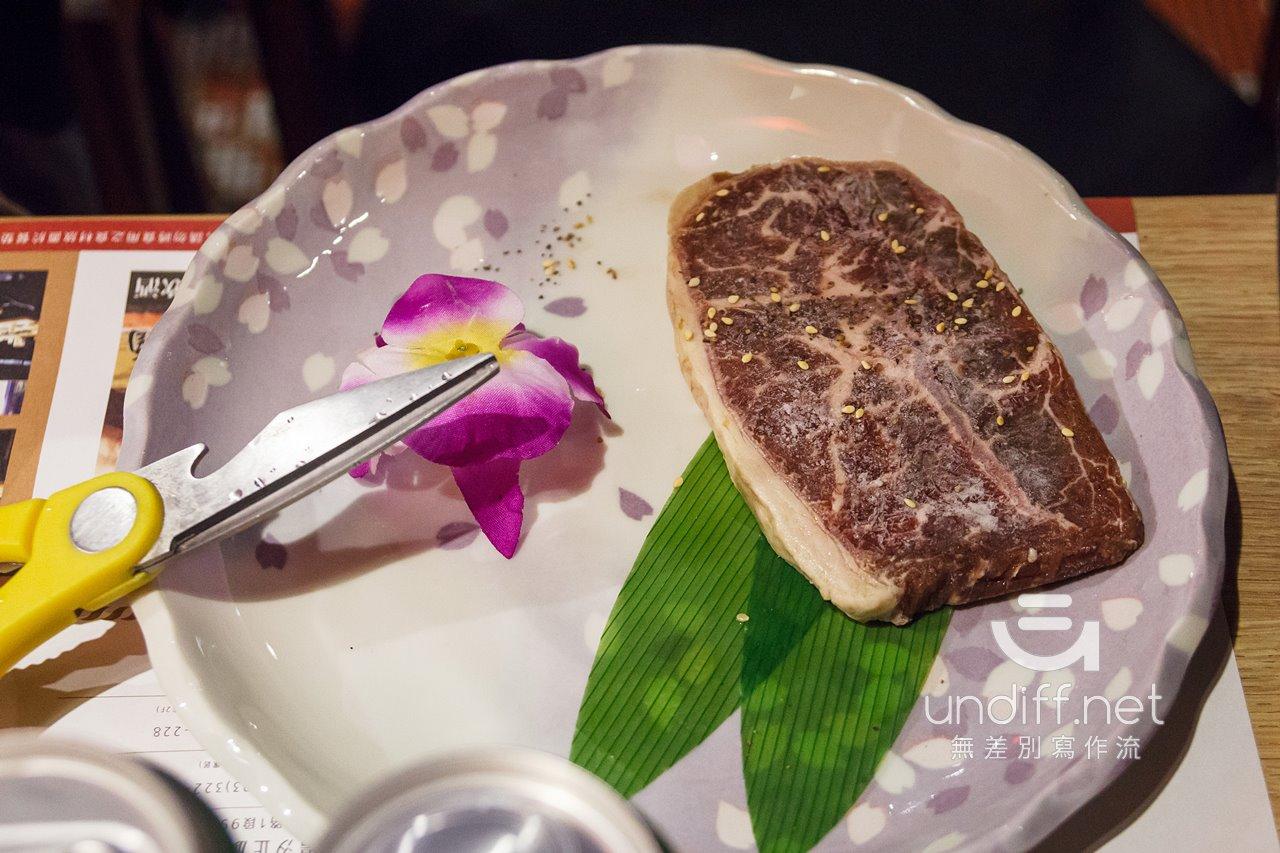 【台北美食】中山 極野宴 大直旗艦店 》極度普通的燒肉吃到飽 80