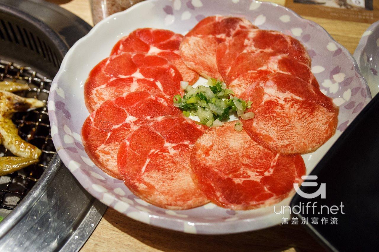 【台北美食】中山 極野宴 大直旗艦店 》極度普通的燒肉吃到飽 84