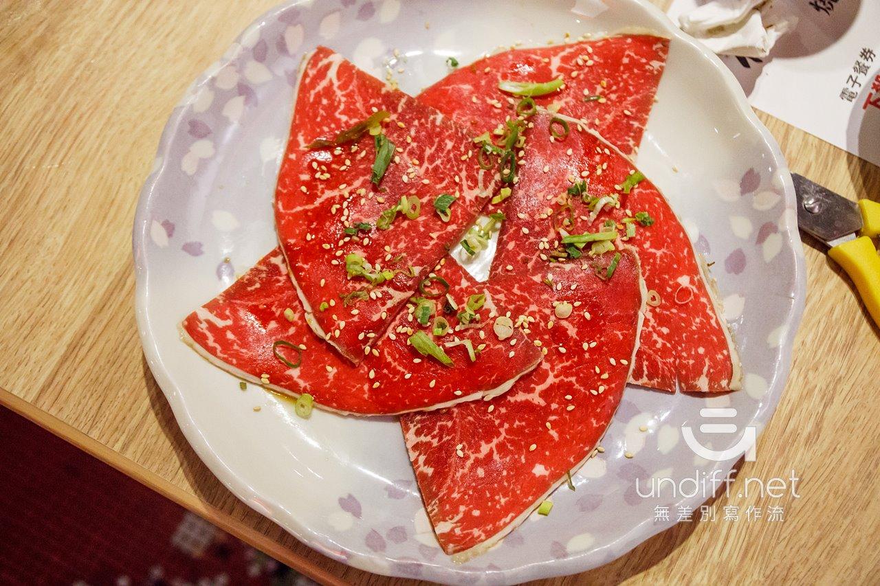 【台北美食】中山 極野宴 大直旗艦店 》極度普通的燒肉吃到飽 88