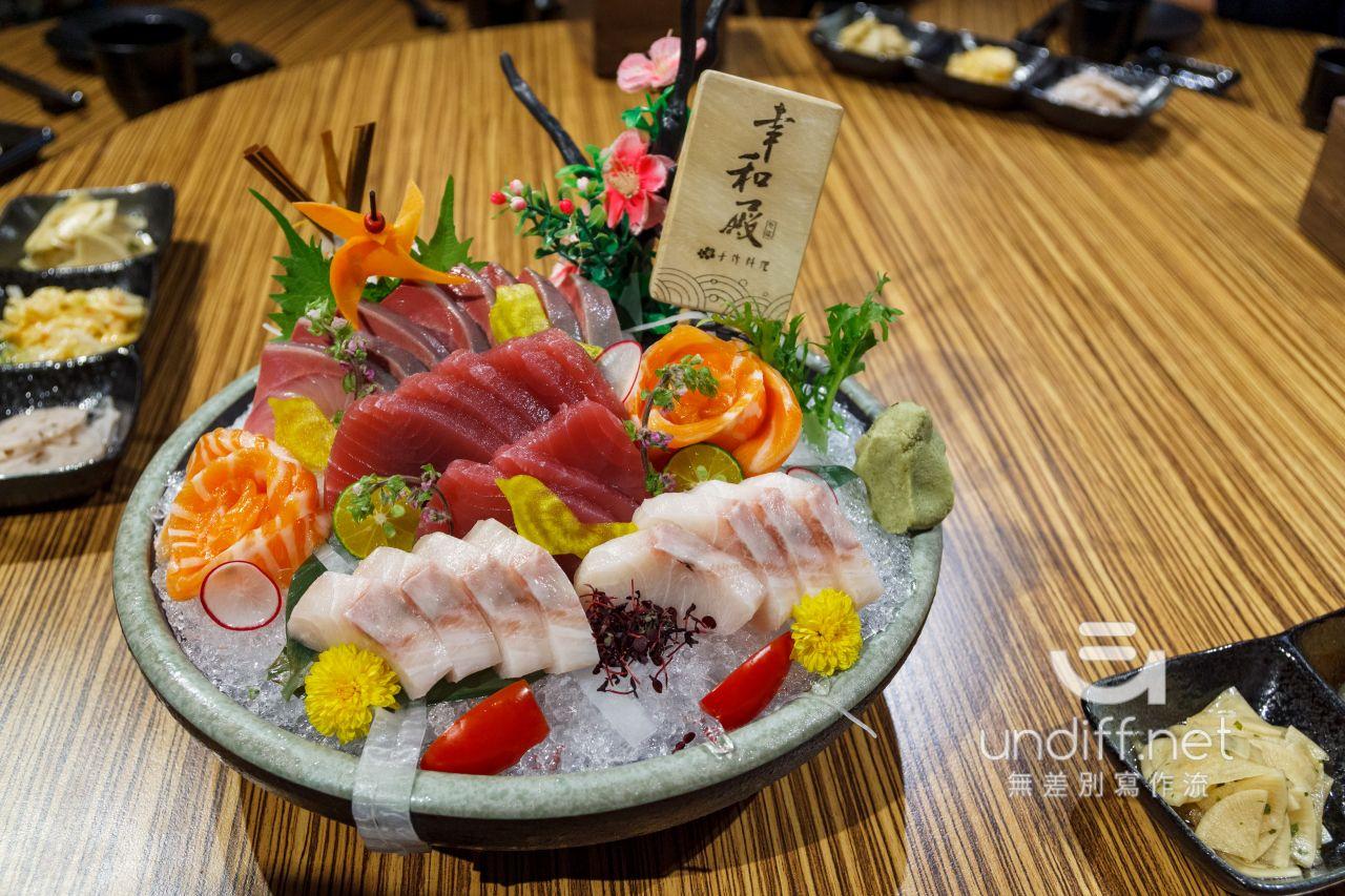 【台北美食】內湖 幸和殿 手作料理 》巷弄中的精緻日式料理 62