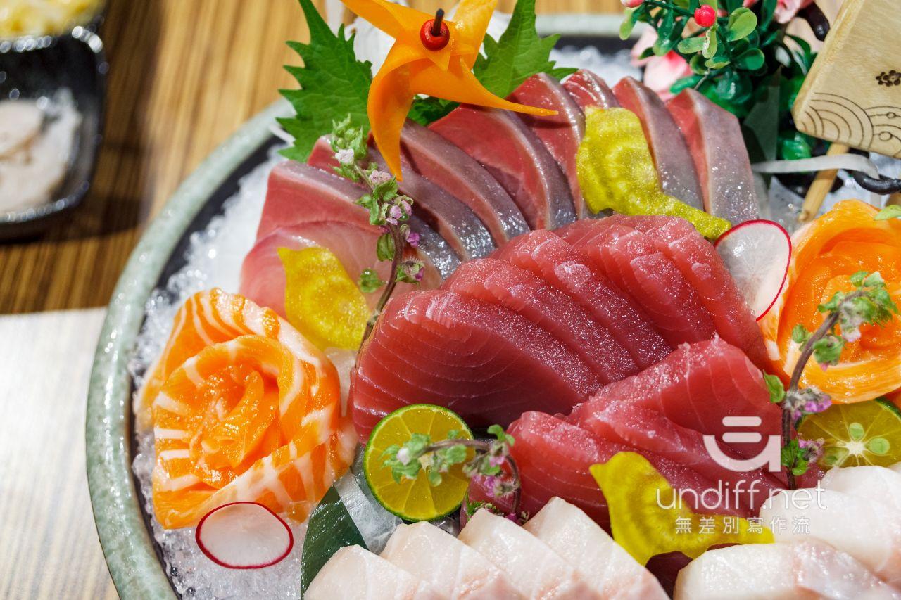 【台北美食】內湖 幸和殿 手作料理 》巷弄中的精緻日式料理 64