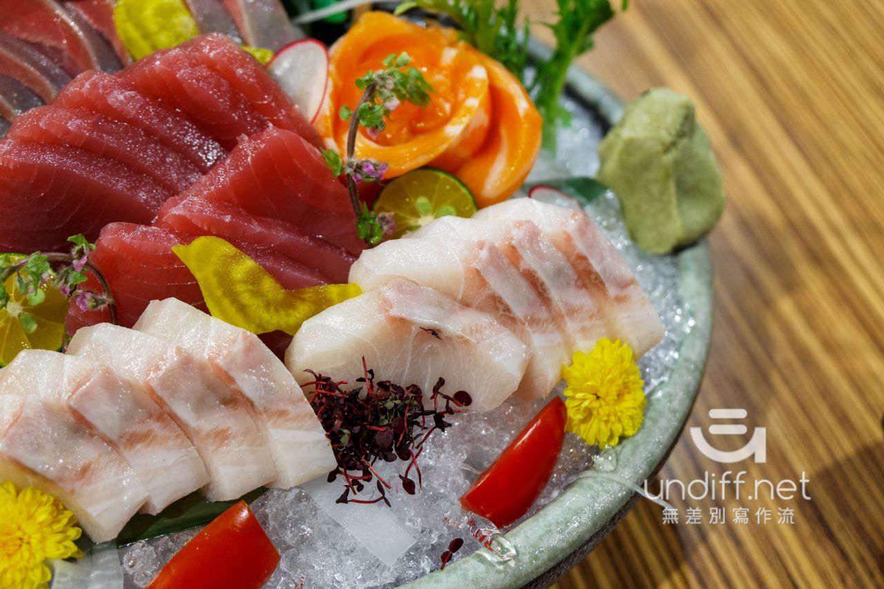 【台北美食】內湖 幸和殿 手作料理 》巷弄中的精緻日式料理 66