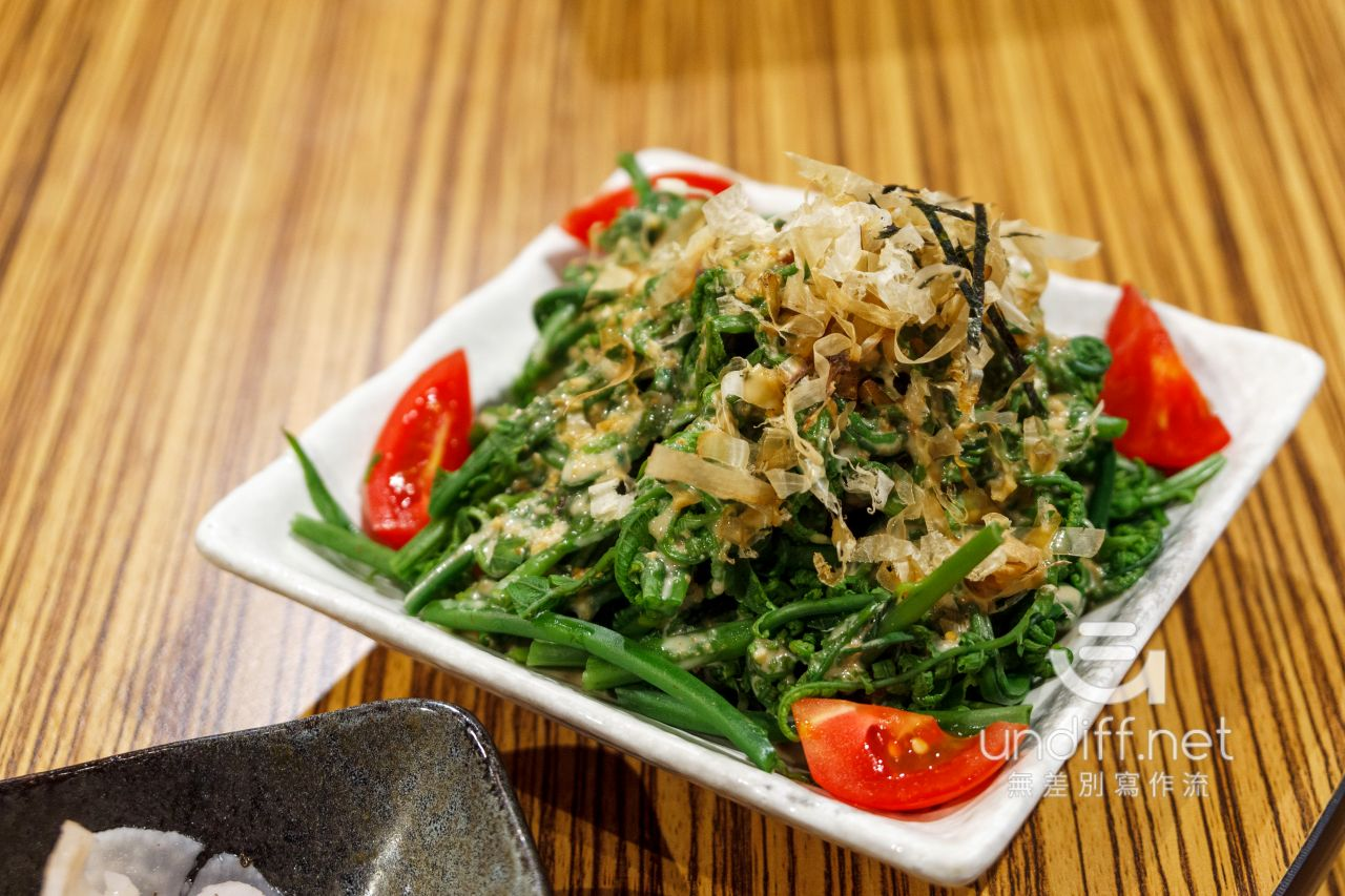 【台北美食】內湖 幸和殿 手作料理 》巷弄中的精緻日式料理 68