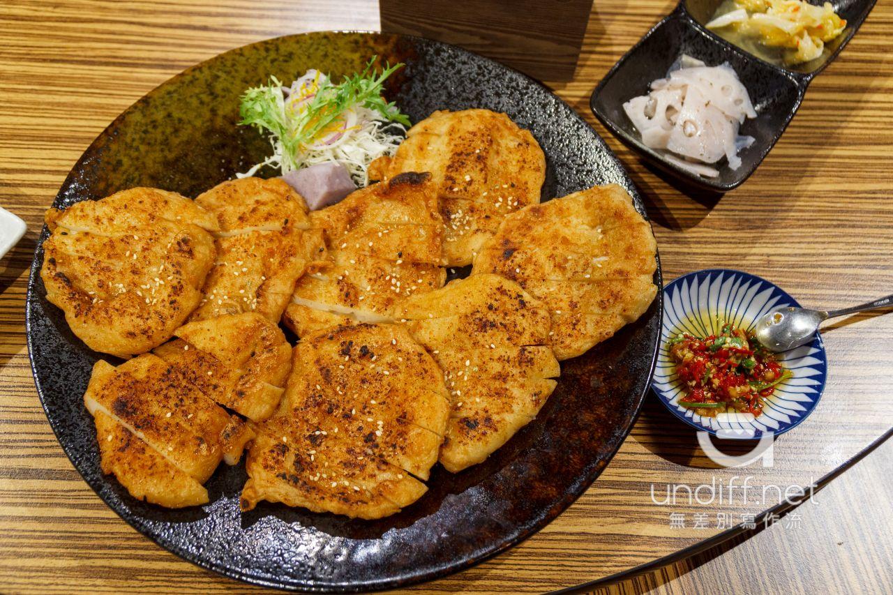 【台北美食】內湖 幸和殿 手作料理 》巷弄中的精緻日式料理 70