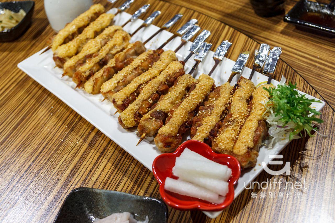 【台北美食】內湖 幸和殿 手作料理 》巷弄中的精緻日式料理 72
