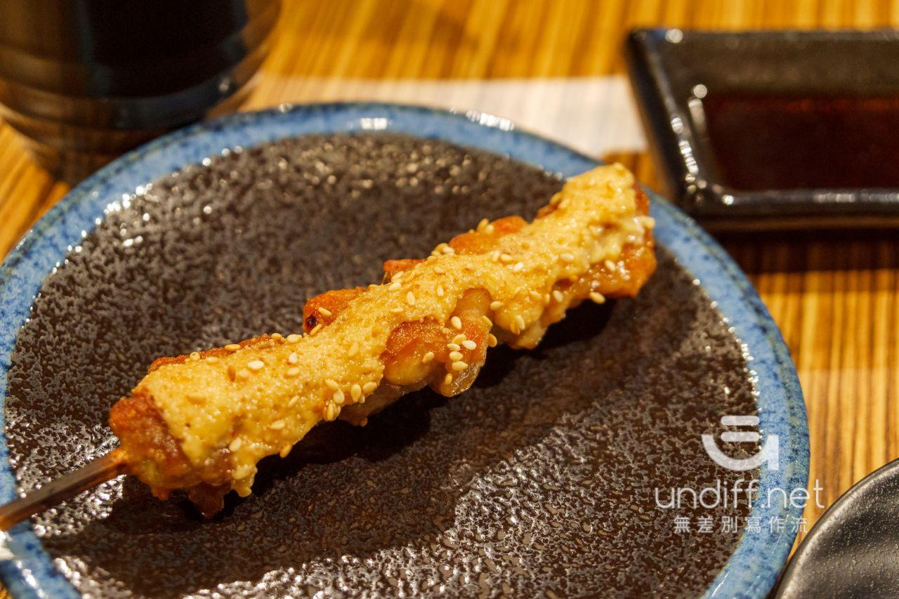 【台北美食】內湖 幸和殿 手作料理 》巷弄中的精緻日式料理 74