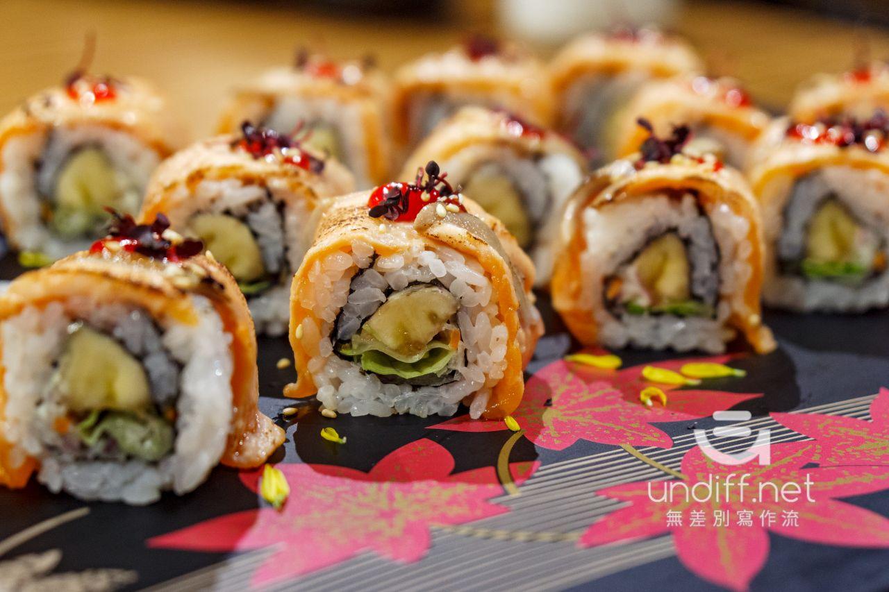 【台北美食】內湖 幸和殿 手作料理 》巷弄中的精緻日式料理 78
