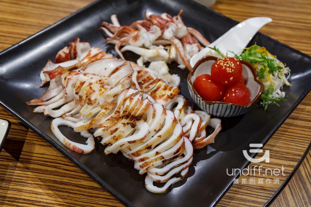 【台北美食】內湖 幸和殿 手作料理 》巷弄中的精緻日式料理 82