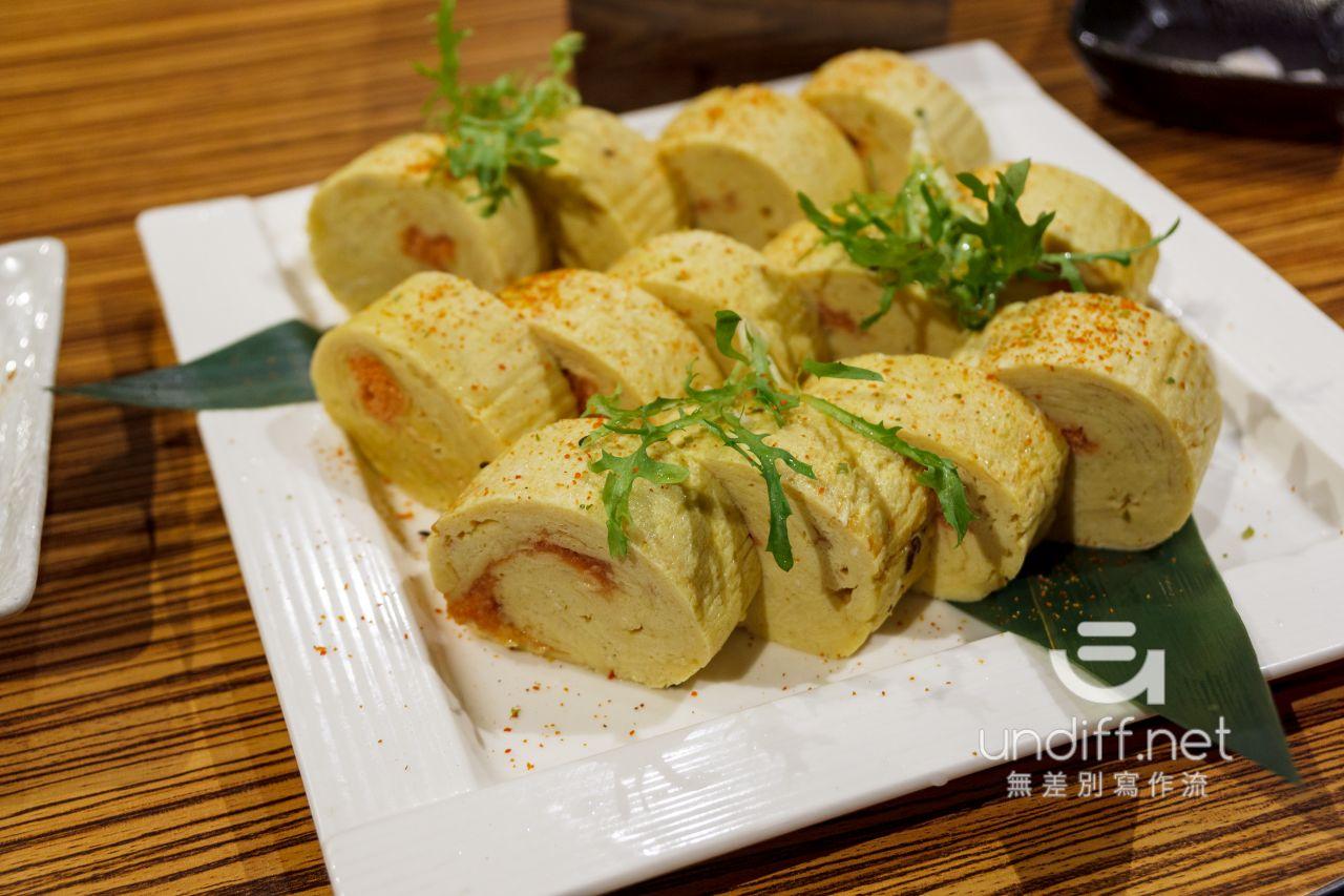 【台北美食】內湖 幸和殿 手作料理 》巷弄中的精緻日式料理 84