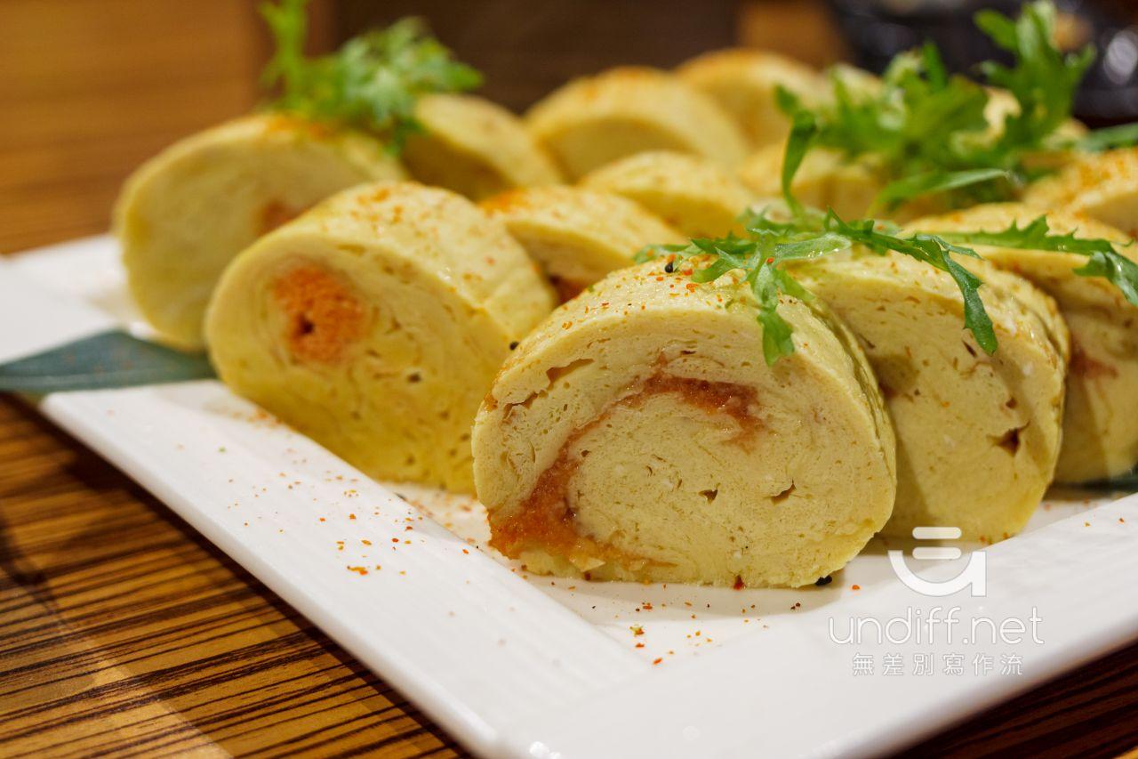 【台北美食】內湖 幸和殿 手作料理 》巷弄中的精緻日式料理 86