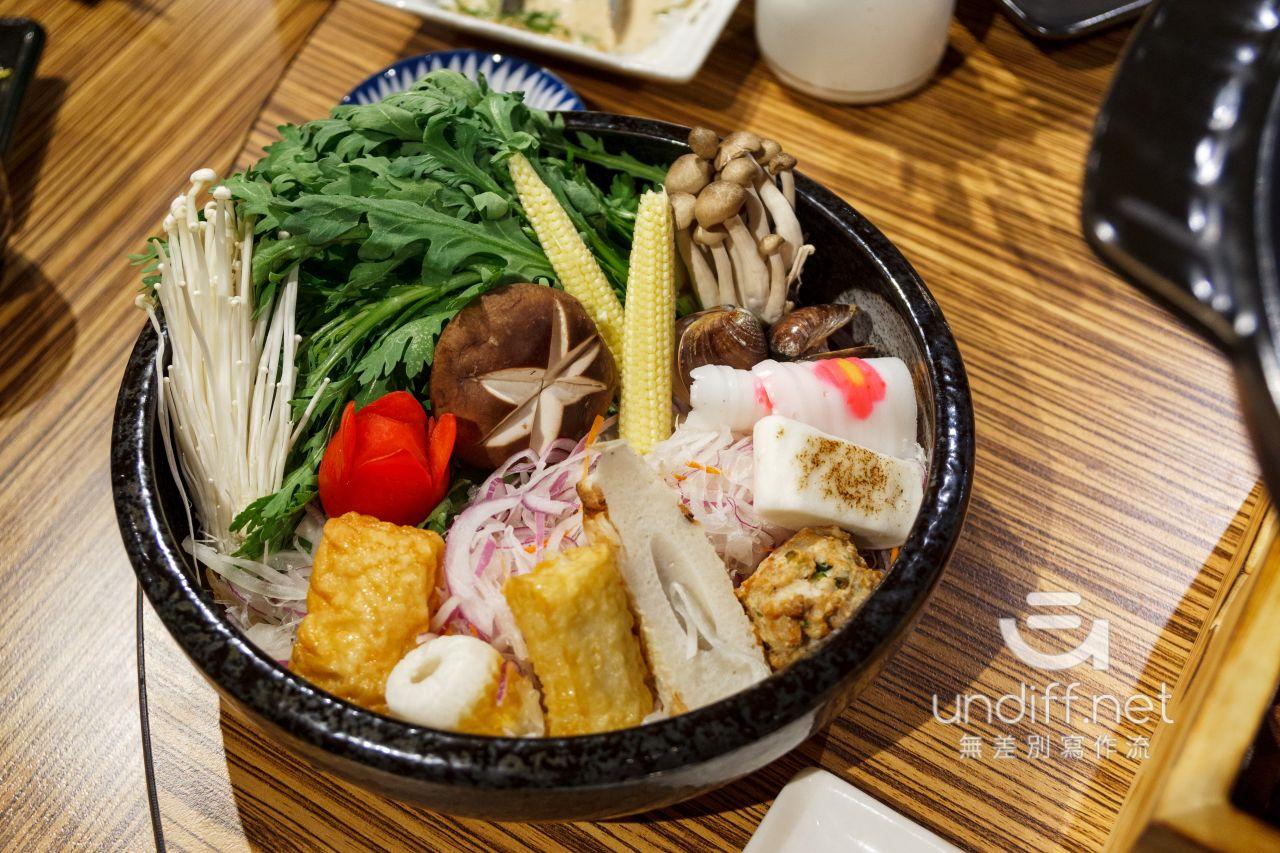 【台北美食】內湖 幸和殿 手作料理 》巷弄中的精緻日式料理 92