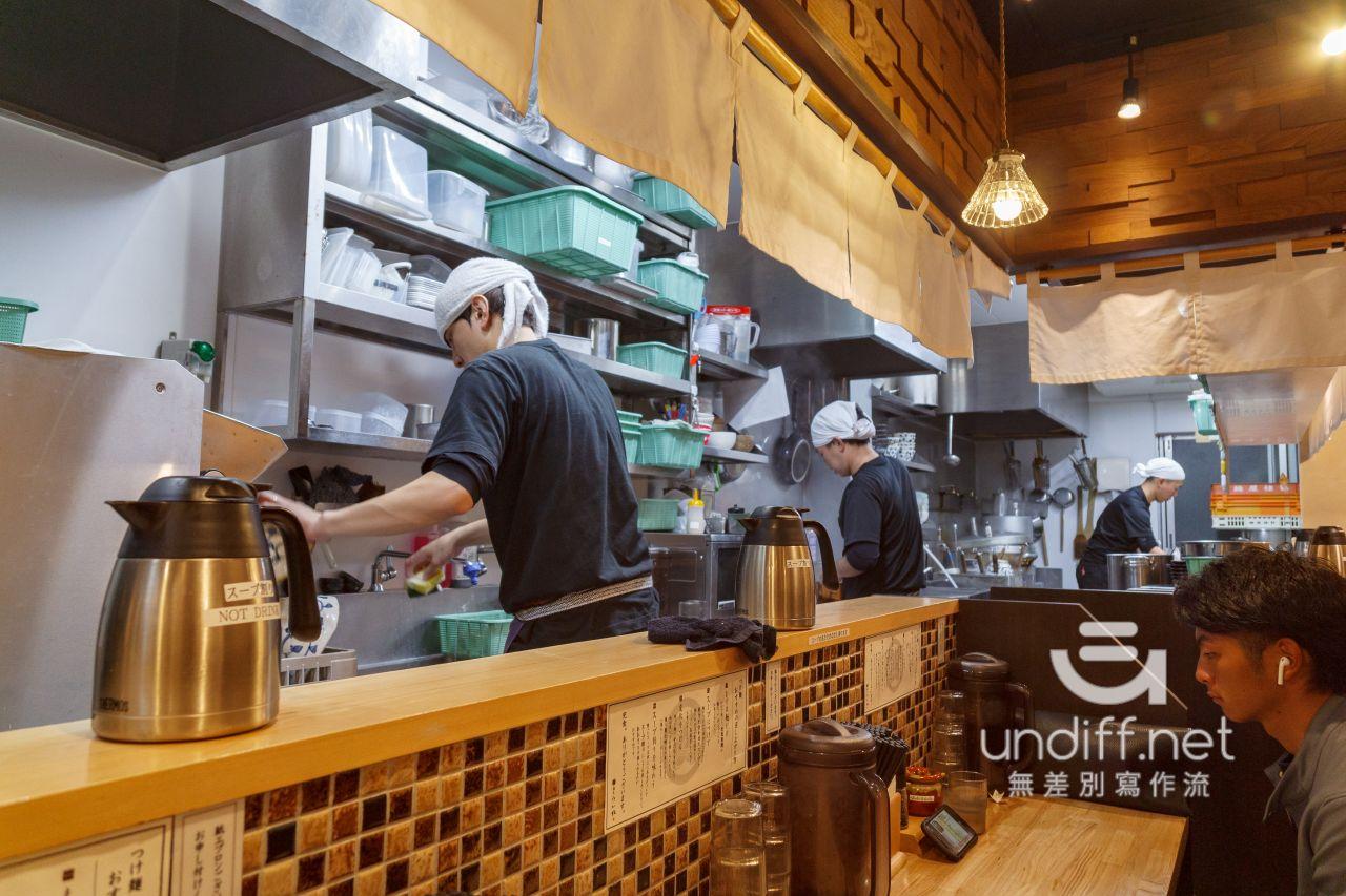 【京都美食】麺匠たか松 四条店 》自製美味小麥沾麵與雞魚介湯頭 14