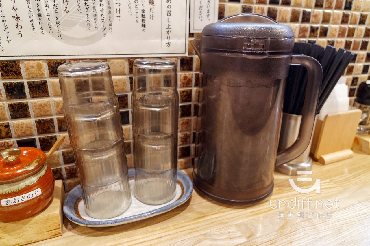 【京都美食】麺匠たか松 四条店 》自製美味小麥沾麵與雞魚介湯頭 18