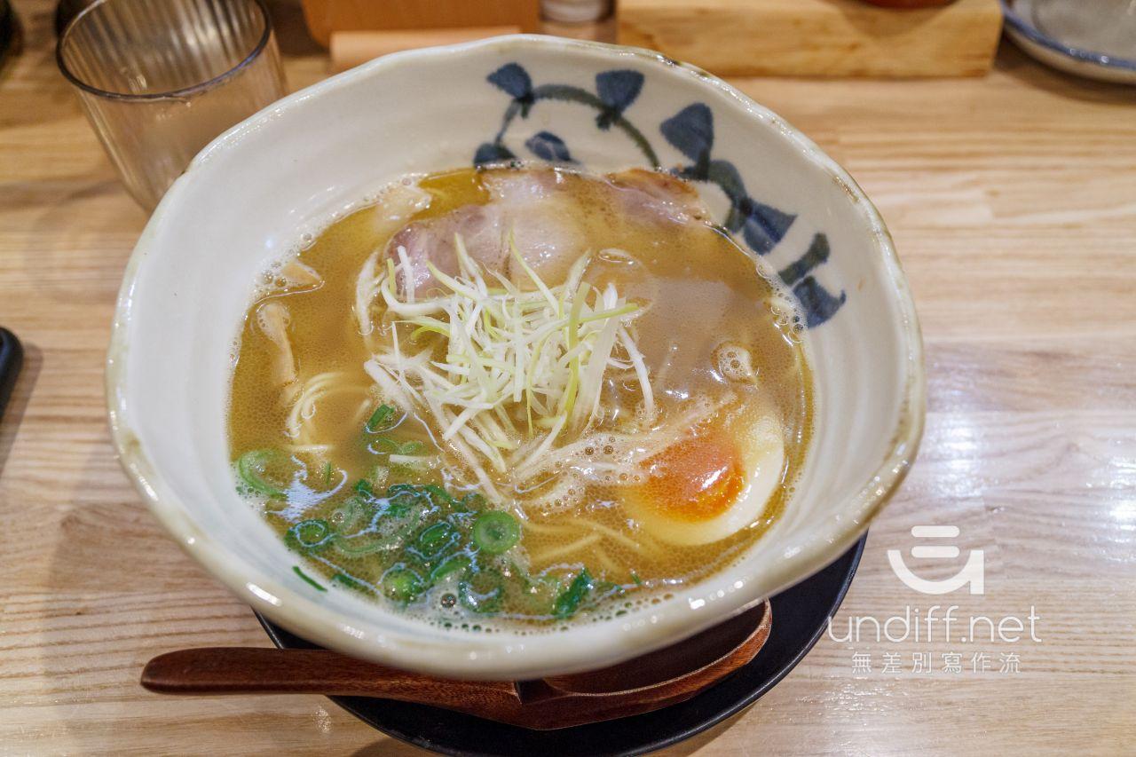 【京都美食】麺匠たか松 四条店 》自製美味小麥沾麵與雞魚介湯頭 24