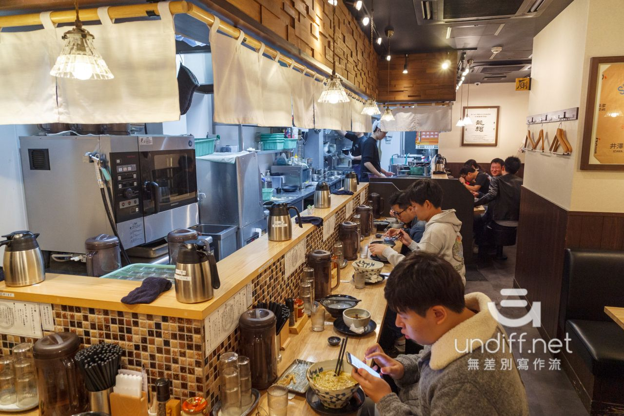 【京都美食】麺匠たか松 四条店 》自製美味小麥沾麵與雞魚介湯頭 12
