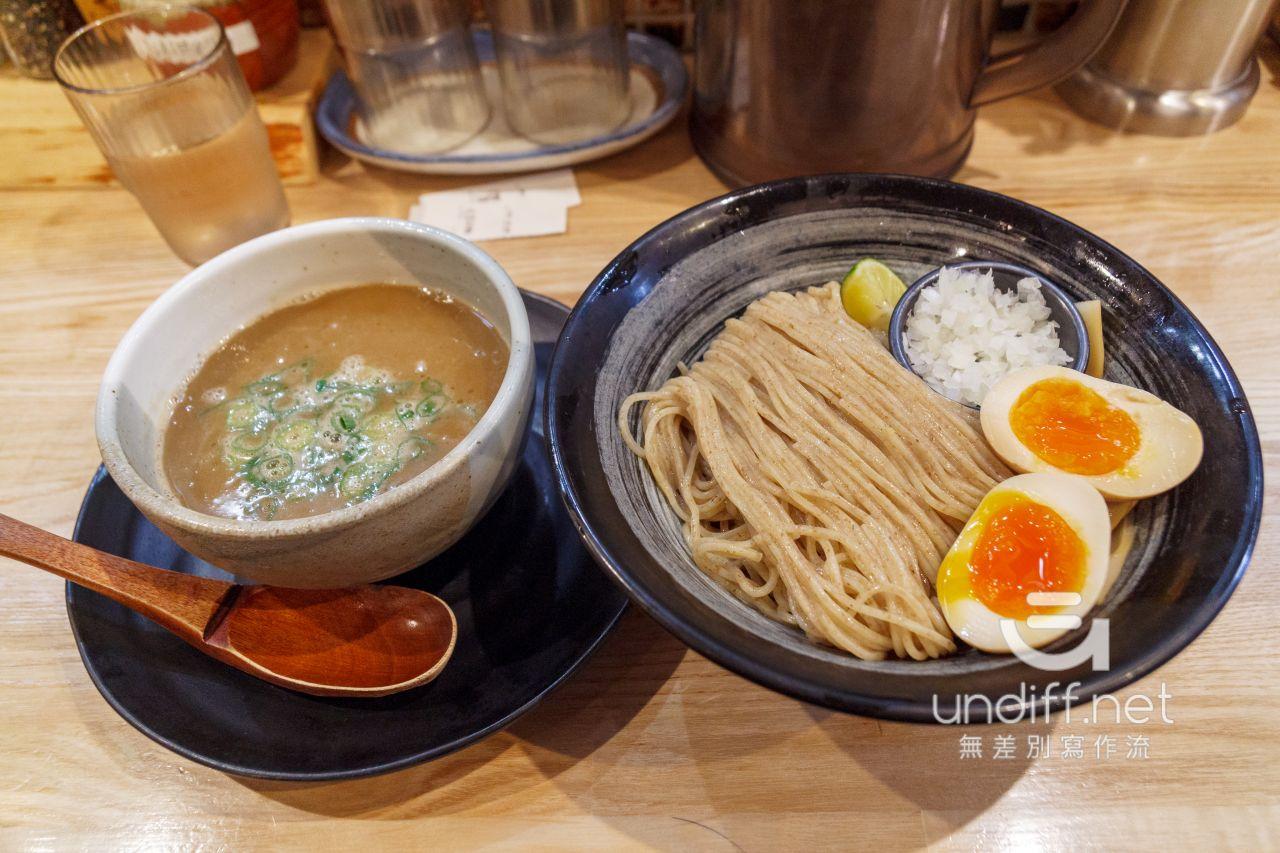 【京都美食】麺匠たか松 四条店 》自製美味小麥沾麵與雞魚介湯頭 28
