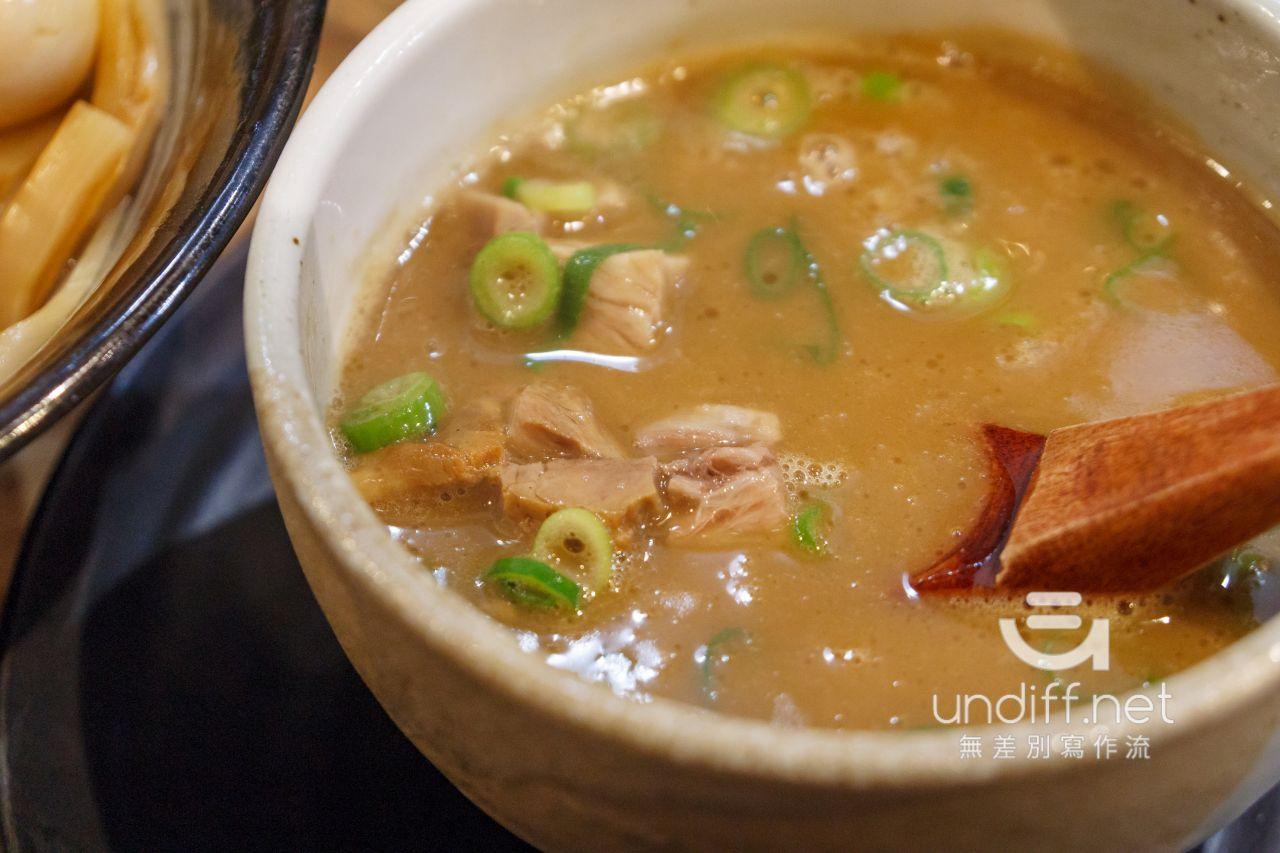 【京都美食】麺匠たか松 四条店 》自製美味小麥沾麵與雞魚介湯頭 36