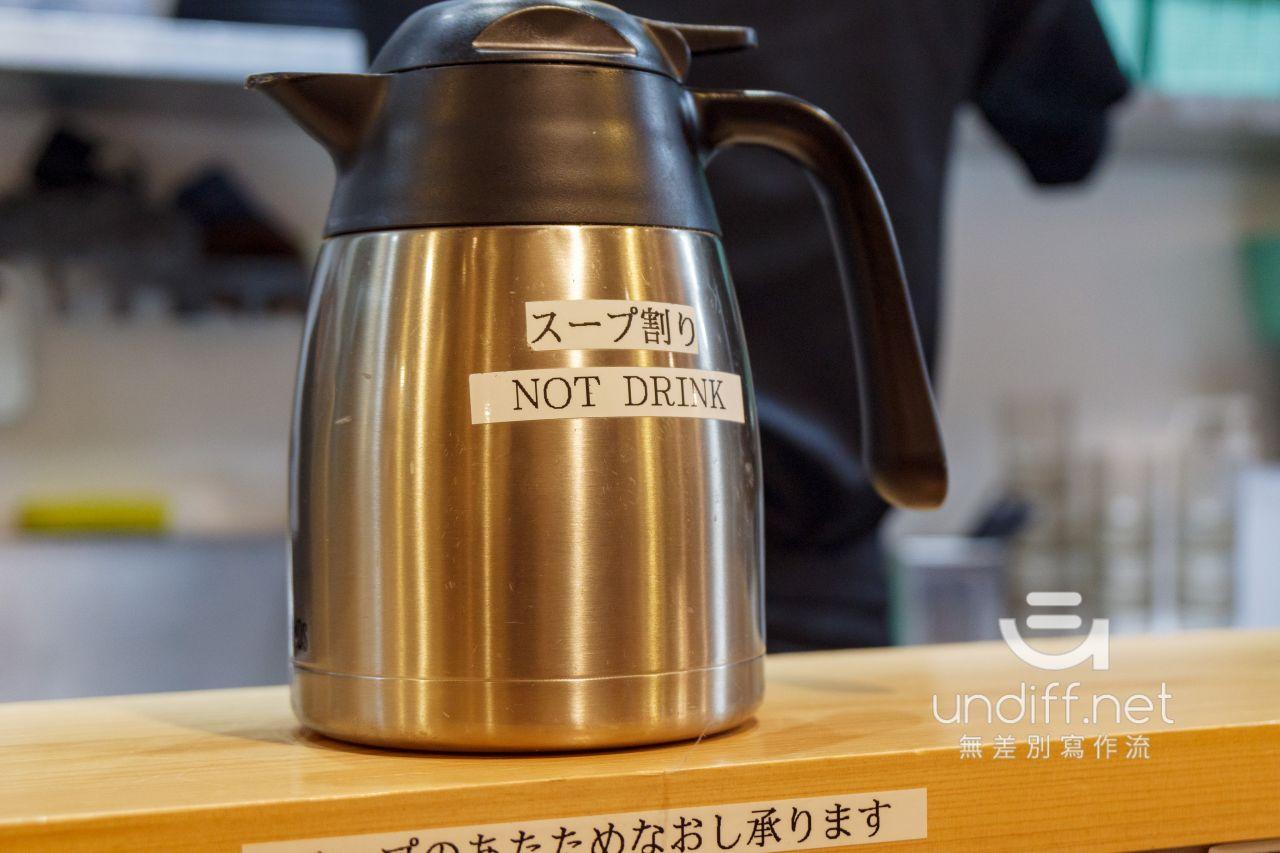 【京都美食】麺匠たか松 四条店 》自製美味小麥沾麵與雞魚介湯頭 40