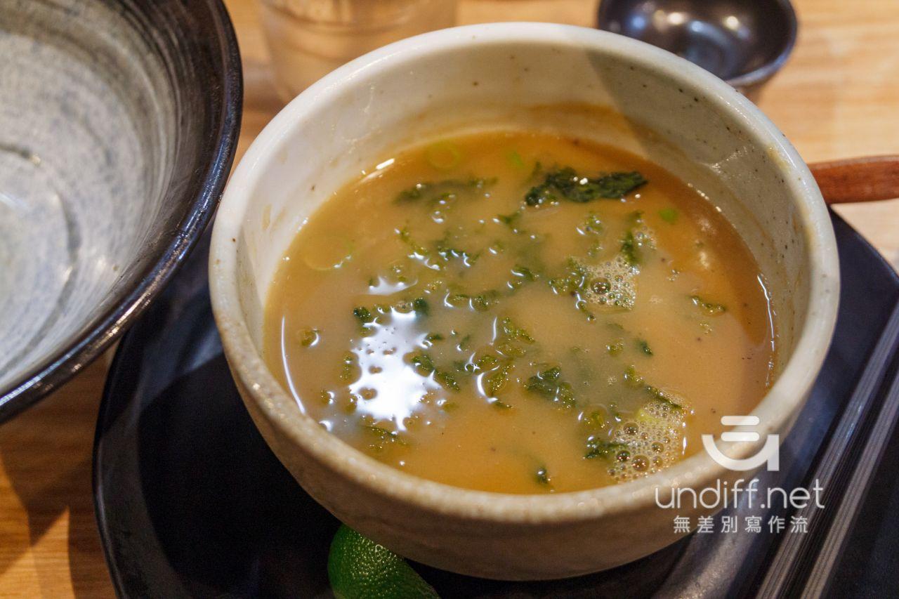 【京都美食】麺匠たか松 四条店 》自製美味小麥沾麵與雞魚介湯頭 42