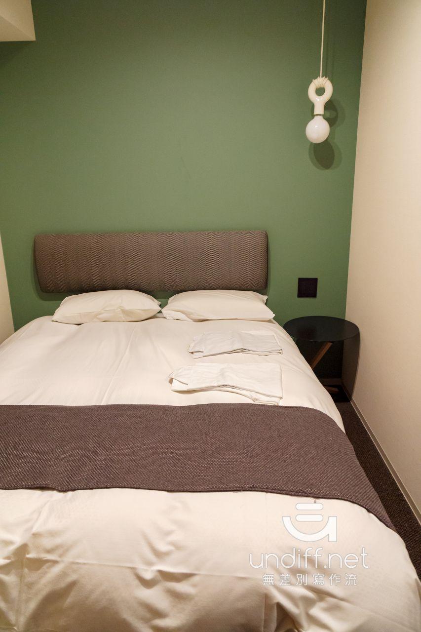 【京都住宿】HOTEL M's EST 四條烏丸 》小巧別緻交通發達的飯店 42